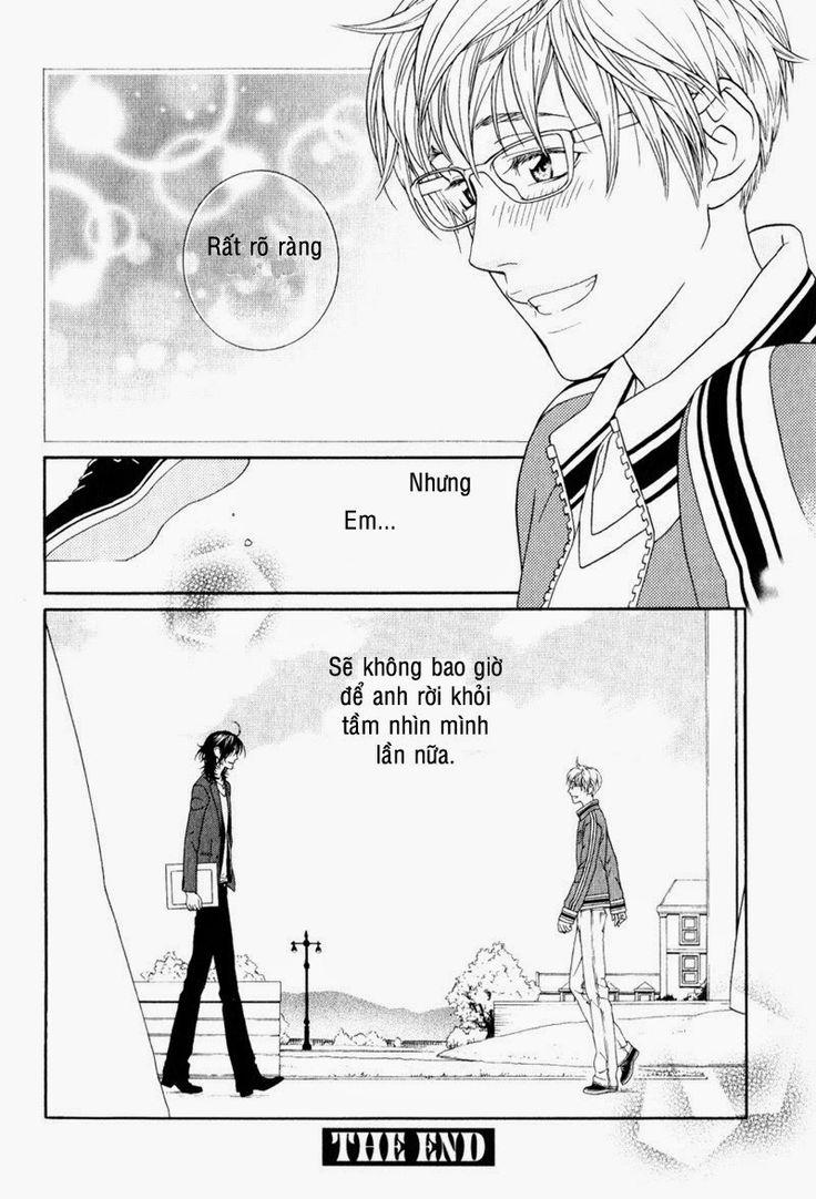 Trang 26 - Ake Nure Goyou Ni Furu Yuki Wa () - Truyện tranh Gay