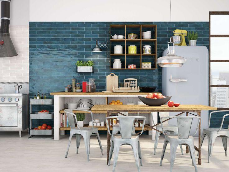 21 besten Fliesen für die Küche Bilder auf Pinterest | Küchen ...