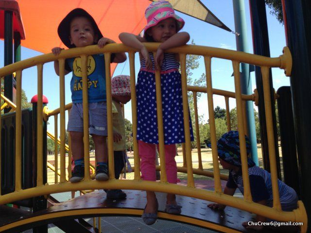 20 best playgrounds in SE Melbourne