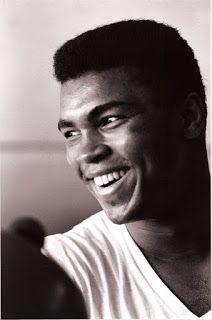 Gökhan Şekar Access Consciousness™: Muhammed Ali'nin Söylediği 15 Önemli Söz