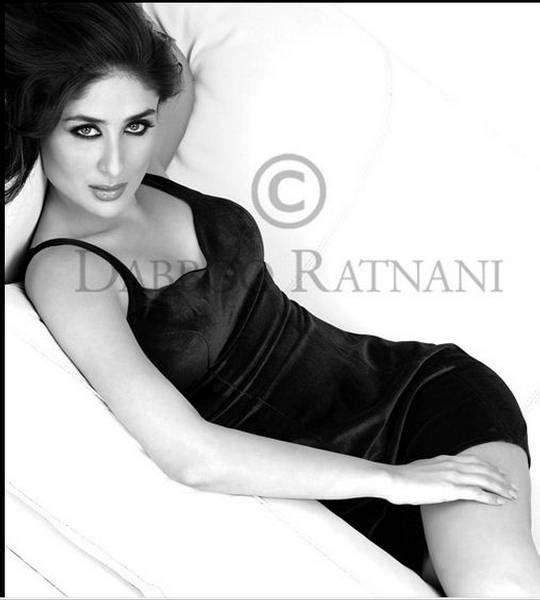 bebo looking sexy:) kareena kapoor photography by daboo ratnani #Bollywood