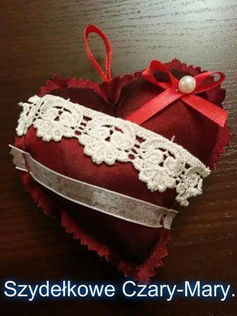 Heart # walentynki