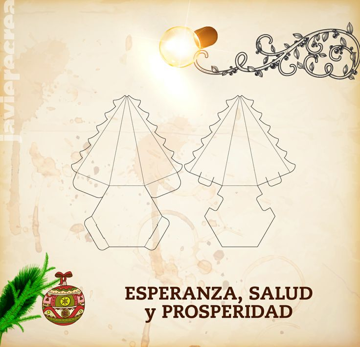 ESPERANZA, SALUD y PROSPERIDAD | http://www.latostadora.com/javierecrea