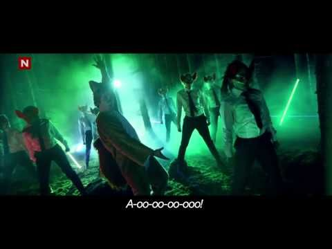 Ylvis - The Fox What Does the Fox Say :) For Tyler...hahahaha he showed me this just yesterday lol