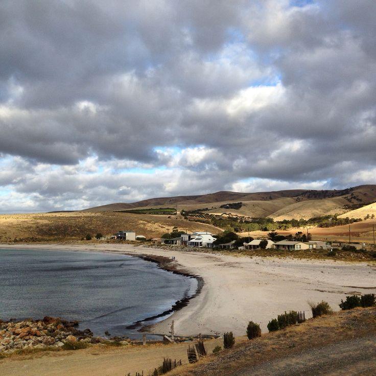 Myponga beach South  Australia
