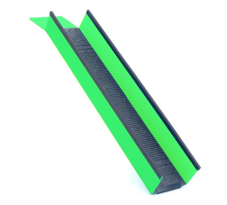Reinforced Cage Ramp - 600500