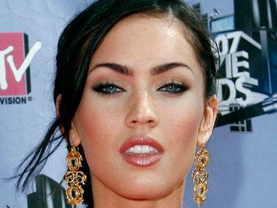 love Megan Fox makeup