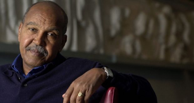 Nuruddin Farah: 'I write about Somalia to keep it alive'