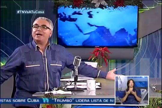 Comentario De Roberto Cavada Sobre Reunion Pro Recaudación De Fondos De Empresarios Para Campaña De Danilo #Video