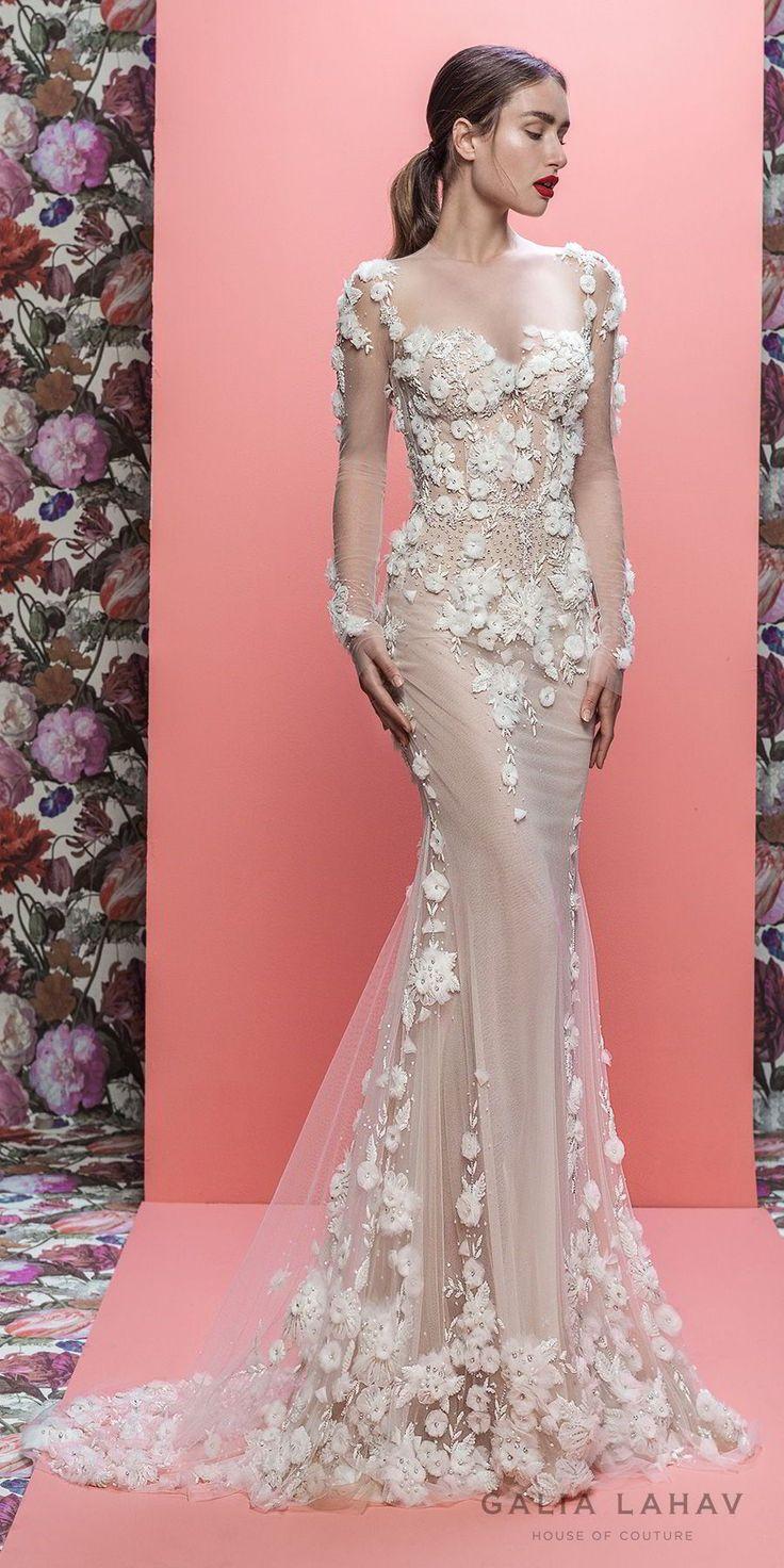 27893 best Wedding Dress images on Pinterest | Short wedding gowns ...