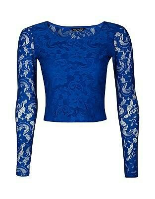 Nice Tops Courthouse Wedding Lace Crop Clothes Uk Fashion Trends Civil