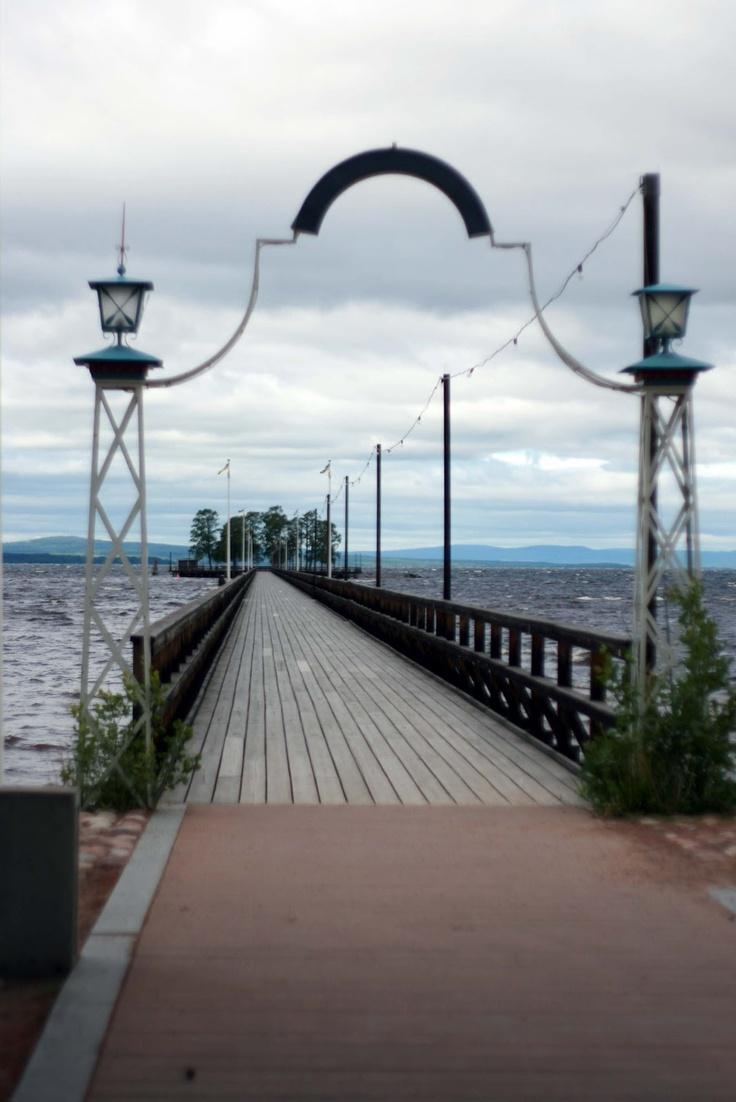 Bridge Dalarna: Mora och Rättvik
