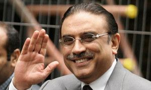 ISLAMABAD: Asif Ali Zardari, one of the most powerful civilian presidents the country has ever had, is set to vacate Aiwan-i-Sadr on Sunday after holding the office for a record five years. He will make history by becoming the first elected president to complete his constitutional tenure and to be replaced by an elected individual. […]
