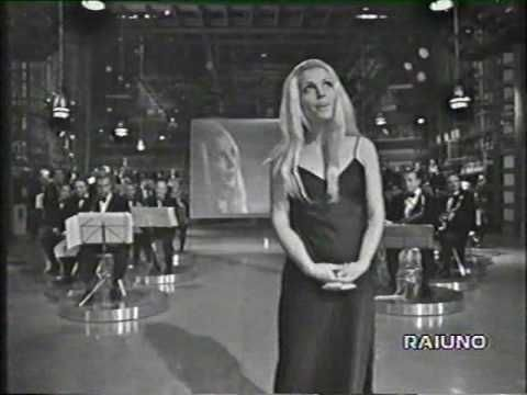 Patty Pravo - La Bambola, 1968