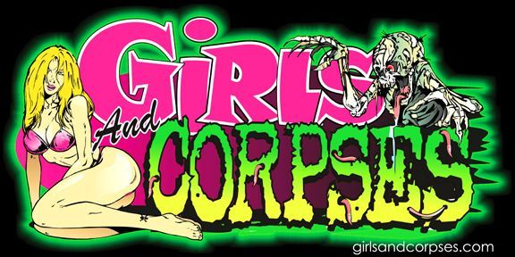 It's a wrap for the wraparounds on Girls and Corpses Presents