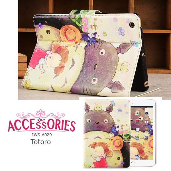 """BRAND NEW Wonderful Trendy iPad Mini 1, 2 & 3 Cover (IWS-A029) Left """"Sweet Dear"""" Design! Sale 4 U $15 - only payment through Bank Transfer (With FREE SingPost AM Mail within Singapore). You can buy it at our website! More info at  http://theaccessories.co/product/iws-a029 #women #ipad mini #korea #new #cover #girl case #fabric #elegant #stylish #designs #men #boy #pu leather #car #whale #giraffe #deer #cat #horse #wings #flying #printed #fish #house #rose #eiffel tower"""