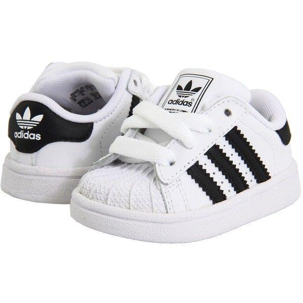 adidas Originals Kids Superstar 2 Core (Kleinkind