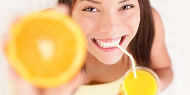 Pierde 5 kilos en 1 semana con la dieta de la naranja ¡Imperdible!