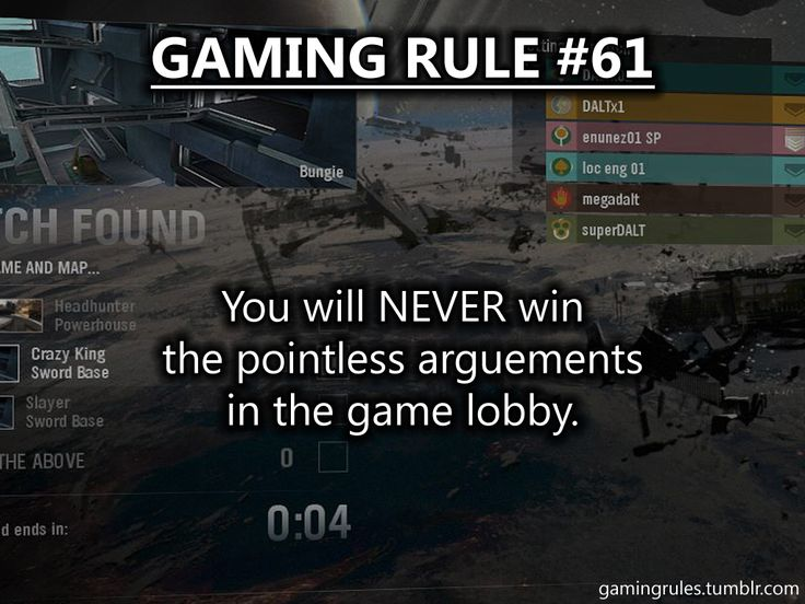 Gamer Girls, Videos Games, Games Rules, Rules 61, Games Stuff, Gamer Life
