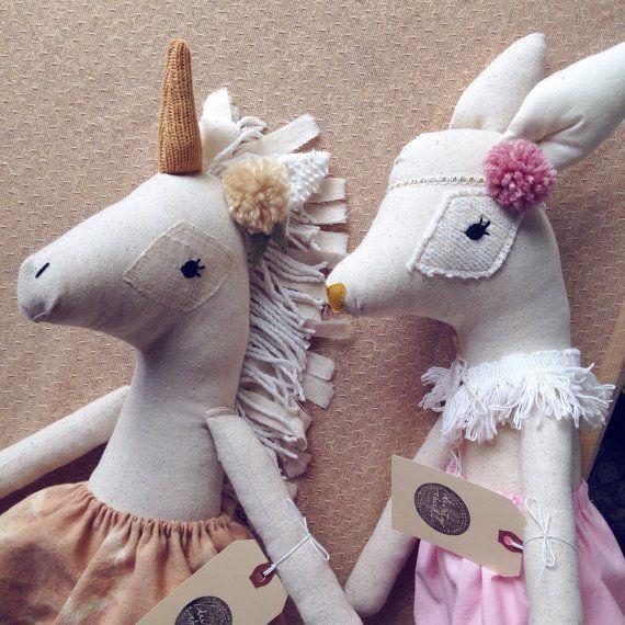 Add a skirt to The Wonder-filled Unicorn by DaintyCheeksBoutique