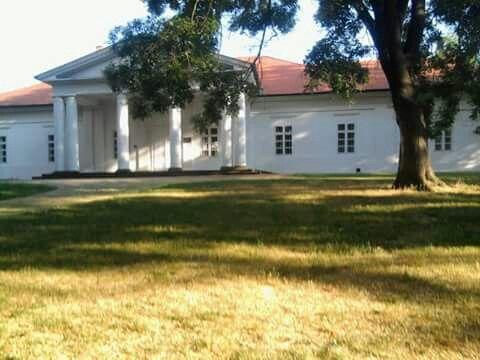 Tiszafüred- Múzeum