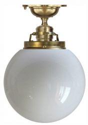 Klassiska taklampor - antika reproduktioner - Historiska lampor - Sekelskifte