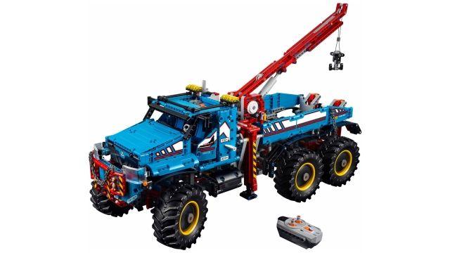 Einzigartige lego technic truck ideen auf pinterest