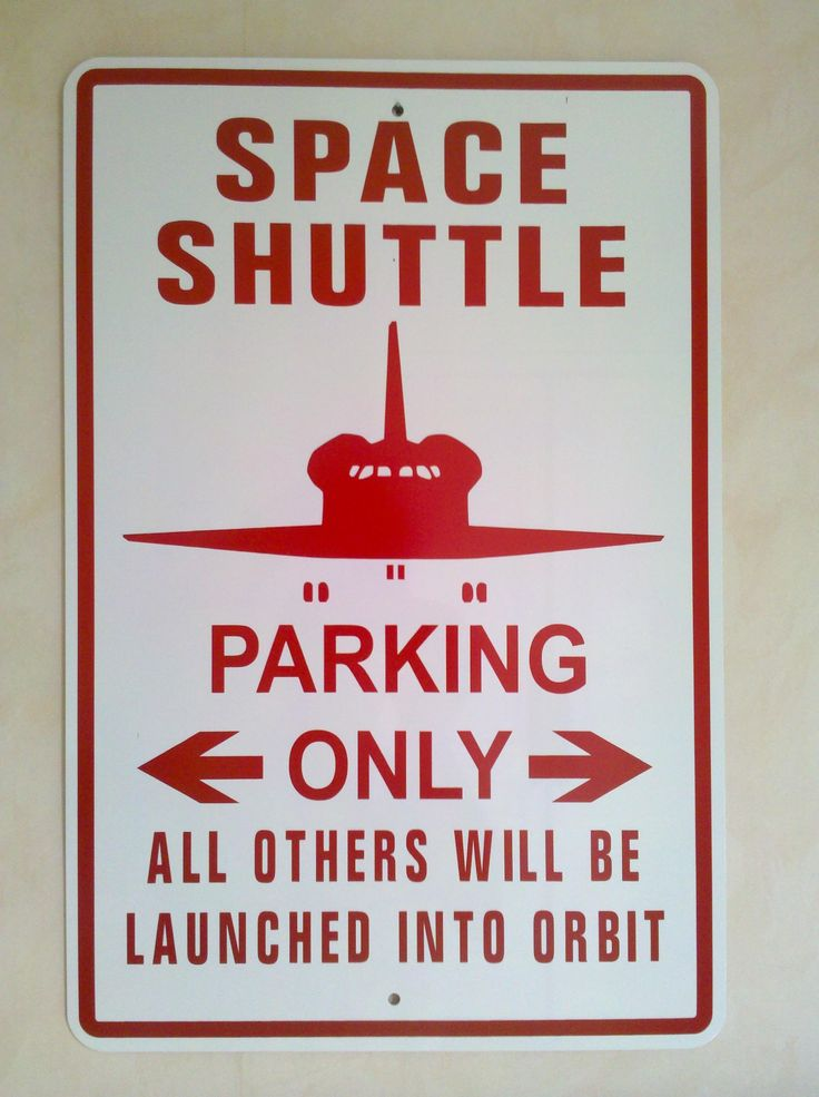 space shuttle only
