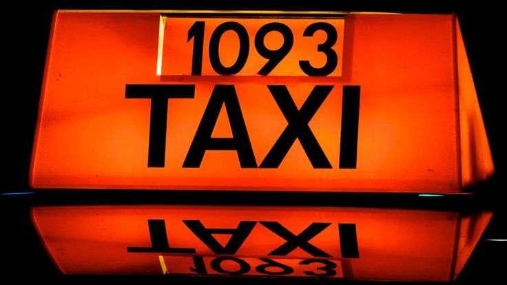 Catching a taxi at night? You need to read this... http://goo.gl/KyUnOP?