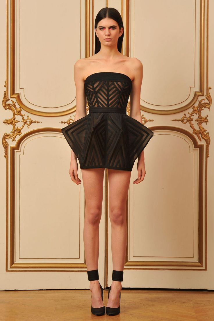 House Of Worth SS13