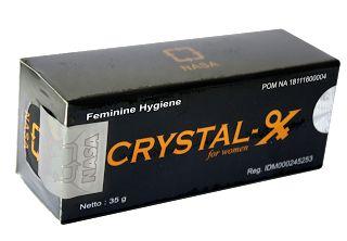 CRYSTAL X CENTRE: Mengapa Wanita Sering Keputihan