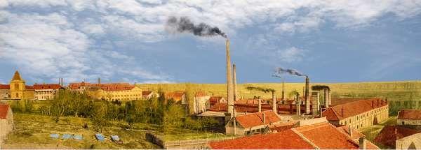 A Zsolnay-gyár építészettörténete 1854-től napjainkig | Galéria | bama.hu BAMA