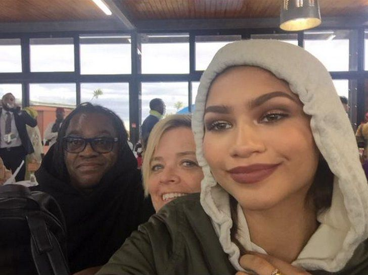 Pin for Later: These Haters Insulted Zendaya's Parents, and She Had the Classiest Comeback Ever