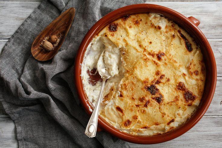Creamy Potato Gratin Recipe - NYT Cooking