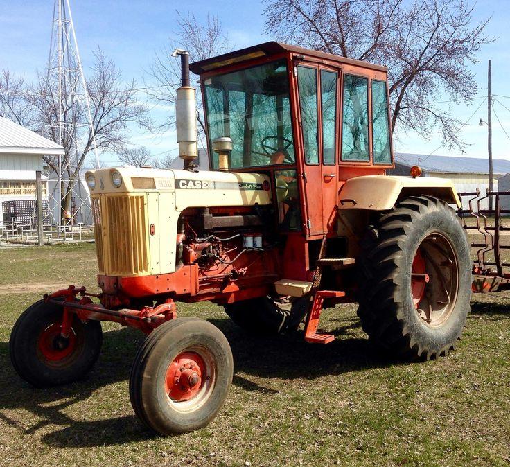 Case Comfort King : Best ji case images on pinterest tractors