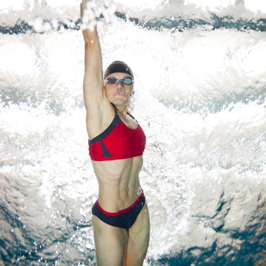 25 Tips from Top Swim Coaches - Shape.com