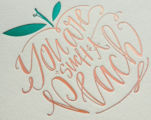 Lindsay Letters is one of my two all time favorite typographers. The way she turns her hand written quotes into digital art prints is amazing. She is very successful at what she does, and she is the reason I became interested in digital art.