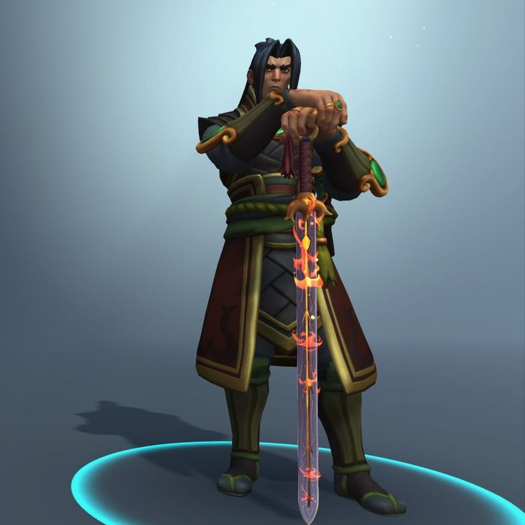 Monolith Terminus Collection - Official Paladins Wiki