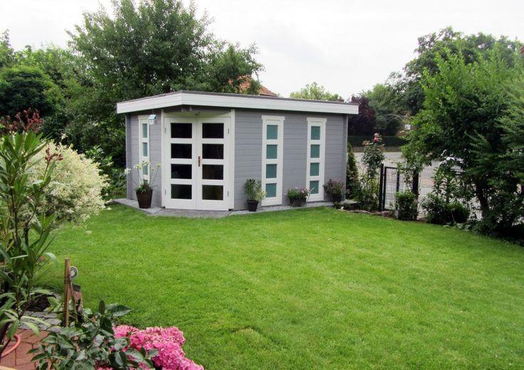 5 eck gartenhaus modell lindau 40 unsere sonderangebote - Gartenhaus 2000 ...