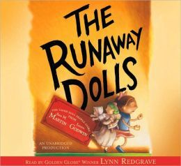 The Runaway Dolls by Ann M. Martin and Lynn Redgrave