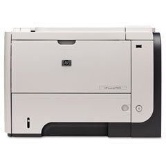 Hp Laserjet P3000 P3015dn Laser Printer – Monochrome – 1200 X 1200 Dpi Print – Plain Paper Print – Desktop – 42 Ppm Mono Print – 600 Sheets Input – Automatic Duplex Print – Lcd – Gigabit Ethernet – Usb  Ideal for offices that print in high volumes this network-ready laser printer helps you work more efficiently. Grab your prints and get back to business with fast first-page-out and page-per-minute print speeds. Printer quickly works through complex files thanks to the large processor..