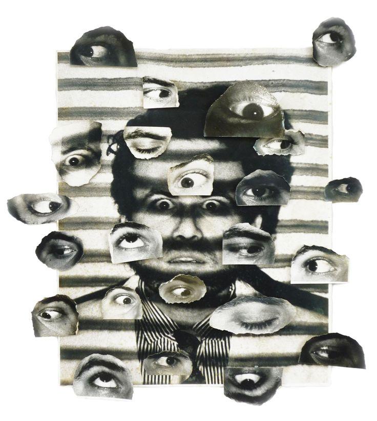 Me, Myself and Eyes   Rico Lins +Studio