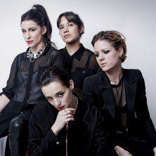 Il post punk delle quattro ragazze inglesi arriva in Italia. Biglietti a breve in vendita! Scopri i dettagli!