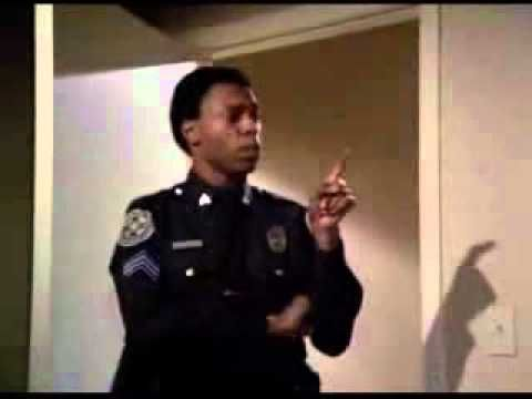 Michael Winslow (mostly police academy clips)