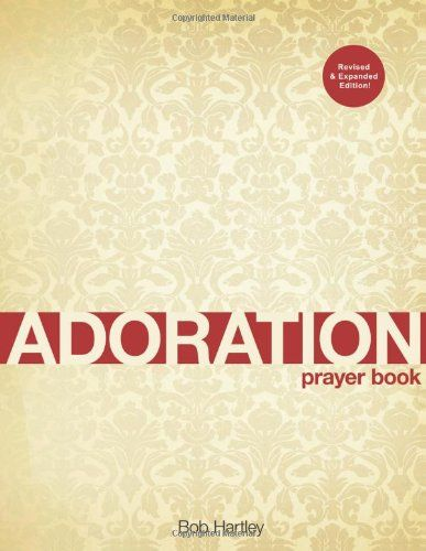 7 best books worth reading images on pinterest books to read adoration prayer book fandeluxe Images