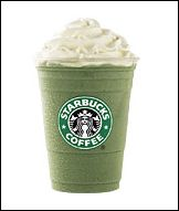 I'm SOOOO excited to make this!! Copycat Starbucks Green Tea Frappuccino Recipe only 75 calories! Mostly pinning to remind myself to check if this exists in england