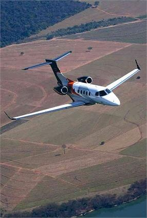 2012 EMBRAER PHENOM 300... I need to start saving up for one of these.