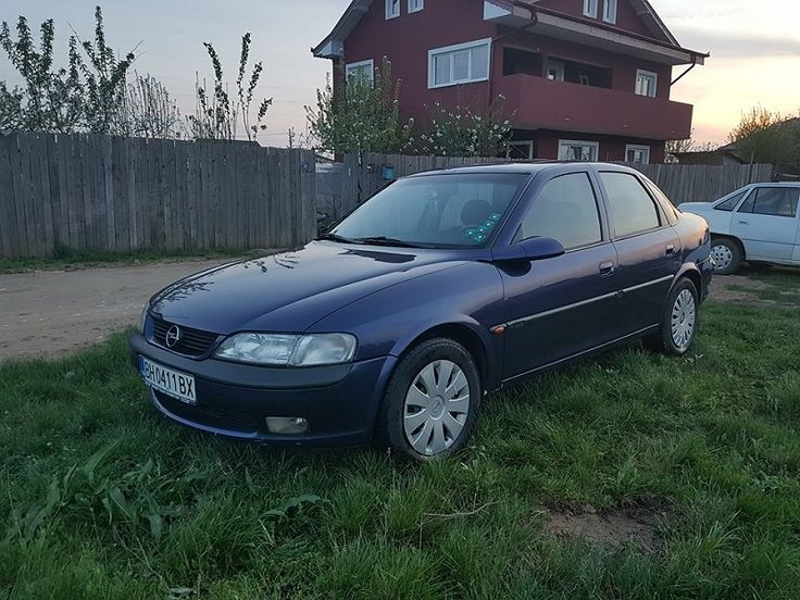 Opel Vectra Craiova