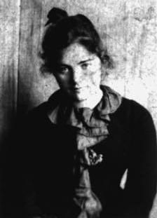 Emily Carr 1871-1945 Canadian Artist and Writer