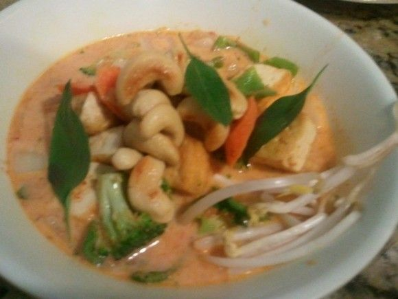 panang curry with tofu and vegetables the best 56 panang curry recipes ...